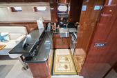 80 ft. Leopard M/Y Motor Yacht Boat Rental Miami Image 14