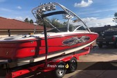 24 ft. MasterCraft Boats X45 Ski And Wakeboard Boat Rental Phoenix Image 2