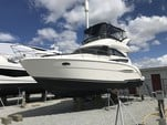 36 ft. Meridian Yachts 341 Sedan Motor Yacht Boat Rental Fort Myers Image 3