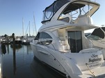 36 ft. Meridian Yachts 341 Sedan Motor Yacht Boat Rental Fort Myers Image 6