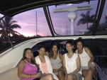 36 ft. Meridian Yachts 341 Sedan Motor Yacht Boat Rental Fort Myers Image 11
