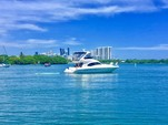 46 ft. Sea Ray Boats 44 Sedan Bridge Motor Yacht Boat Rental Miami Image 20