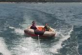 26 ft. Bennington Marine 2574GLi Pontoon Boat Rental Austin Image 6