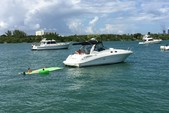 37 ft. Sea Ray Boats 340 SUNDANCER Cruiser Boat Rental Miami Image 9
