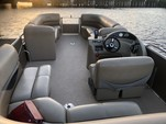 24 ft. Bentley Pontoon 240 Cruise  Pontoon Boat Rental Jacksonville Image 4