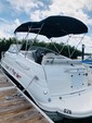 25 ft. Stingray Boats 250CS Cruiser Cruiser Boat Rental Miami Image 10