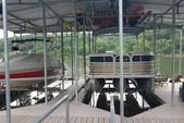 22 ft. Xcursion Pontoon X-21FC X3 Triple Tube Pontoon Boat Rental Austin Image 3