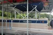 22 ft. Xcursion Pontoon X-21FC X3 Triple Tube Pontoon Boat Rental Austin Image 5