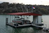 21 ft. MasterCraft Boats X10 Ski And Wakeboard Boat Rental Austin Image 2