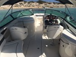 34 ft. Sea Ray Boats 290 SLX Bow Rider Boat Rental Eivissa Image 5