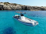 33 ft. Sacs S-33 X-File Boat Rental Eivissa Image 5