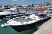 29 ft. White Shark 298 Motor Yacht Boat Rental Eivissa Image 7