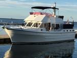 42 ft. Symbol Yachts 42 Motoryacht Trawler Boat Rental New York Image 10