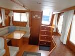 42 ft. Symbol Yachts 42 Motoryacht Trawler Boat Rental New York Image 1