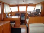 42 ft. Symbol Yachts 42 Motoryacht Trawler Boat Rental New York Image 2