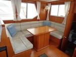 42 ft. Symbol Yachts 42 Motoryacht Trawler Boat Rental New York Image 4