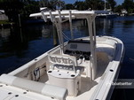 24 ft. Robalo 240 CC W/2-F150XA Center Console Boat Rental Palm Bay Image 12
