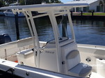 24 ft. Robalo 240 CC W/2-F150XA Center Console Boat Rental Palm Bay Image 14