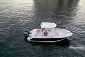 24 ft. Robalo 240 CC W/2-F150XA Center Console Boat Rental Palm Bay Image 11