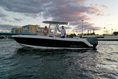 24 ft. Robalo 240 CC W/2-F150XA Center Console Boat Rental Palm Bay Image 6
