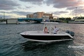 24 ft. Robalo 240 CC W/2-F150XA Center Console Boat Rental Palm Bay Image 10