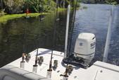 24 ft. Sea Born Boats FX24 Pre-rig Center Console Boat Rental Orlando-Lakeland Image 1