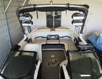 22 ft. Malibu Boats Wakesetter VLX Ski And Wakeboard Boat Rental Sacramento Image 3