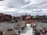 60 ft. DMR Yachts  Commercial Boat Rental Washington DC Image 2