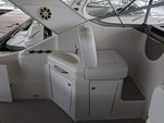 33 ft. Bayliner 3055 Ciera Sunbridge Cruiser Boat Rental Atlanta Image 3
