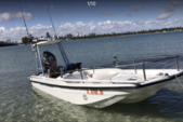 14 ft. Pro Sports Boats 1400 SC Performance Fishing Boat Rental Miami Image 10