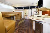 44 ft. Sea Ray Boats 440 Express Bridge Cruiser Boat Rental Miami Image 2