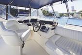 44 ft. Sea Ray Boats 440 Express Bridge Cruiser Boat Rental Miami Image 4