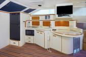 44 ft. Sea Ray Boats 440 Express Bridge Cruiser Boat Rental Miami Image 6
