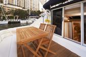 44 ft. Sea Ray Boats 440 Express Bridge Cruiser Boat Rental Miami Image 11