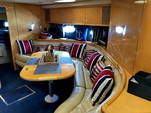 58 ft. sunseeker 58' Predator Express Cruiser Boat Rental Fort Myers Image 3