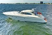 58 ft. sunseeker 58' Predator Express Cruiser Boat Rental Fort Myers Image 7