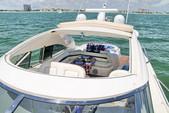 58 ft. sunseeker 58' Predator Express Cruiser Boat Rental Fort Myers Image 9