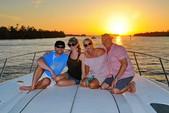 58 ft. sunseeker 58' Predator Express Cruiser Boat Rental Fort Myers Image 11