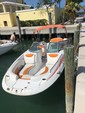 26 ft. Azure by Bennington AZ 260 Cruiser Boat Rental Miami Image 2