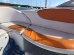 26 ft. Azure by Bennington AZ 260 Cruiser Boat Rental Miami Image 7