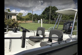 14 ft. Pro Sports Boats 1400 SC Performance Fishing Boat Rental Miami Image 11