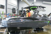 23 ft. Malibu Boats Wakesetter 23 LSV Ski And Wakeboard Boat Rental N Texas Gulf Coast Image 2