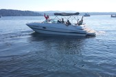 24 ft. Maxum 2400 SD Sport Deck Bow Rider Boat Rental Seattle-Puget Sound Image 4