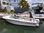 22 ft. Grady-White Boats 223 Tournament Bow Rider Boat Rental The Keys Image 15