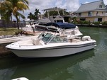 22 ft. Grady-White Boats 223 Tournament Bow Rider Boat Rental The Keys Image 3