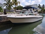 22 ft. Grady-White Boats 223 Tournament Bow Rider Boat Rental The Keys Image 4