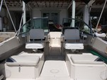 22 ft. Grady-White Boats 223 Tournament Bow Rider Boat Rental The Keys Image 11