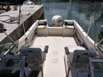 22 ft. Grady-White Boats 223 Tournament Bow Rider Boat Rental The Keys Image 16