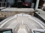 22 ft. Grady-White Boats 223 Tournament Bow Rider Boat Rental The Keys Image 17
