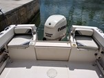 22 ft. Grady-White Boats 223 Tournament Bow Rider Boat Rental The Keys Image 5